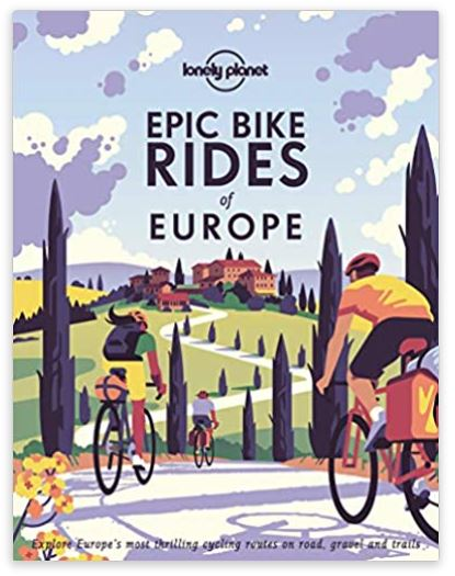 Epic Rides in Europe